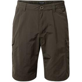 Craghoppers NosiLife Cargo Shorts Men woodland green